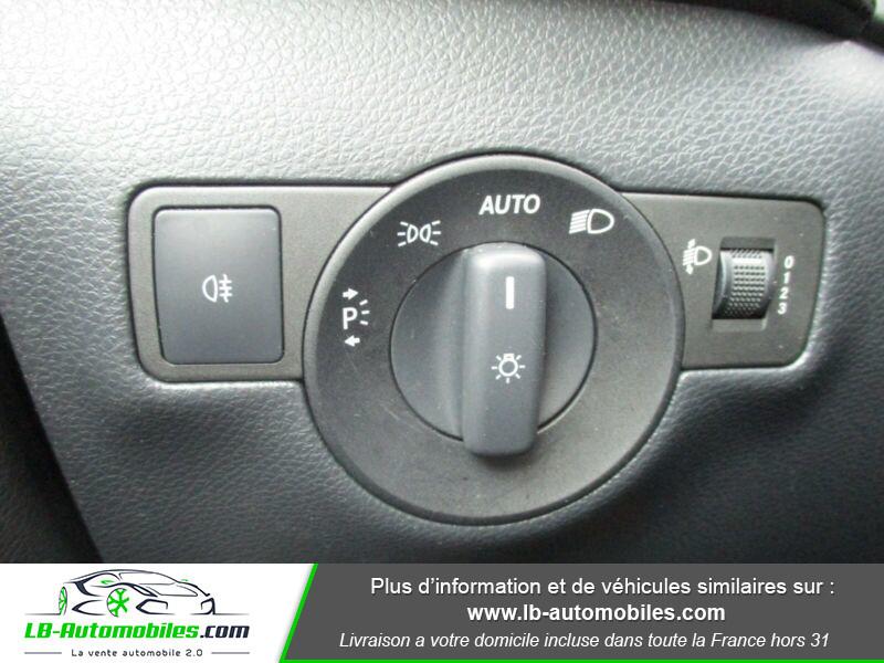 Mercedes Classe B 180 180 CDI Noir occasion à Beaupuy - photo n°9