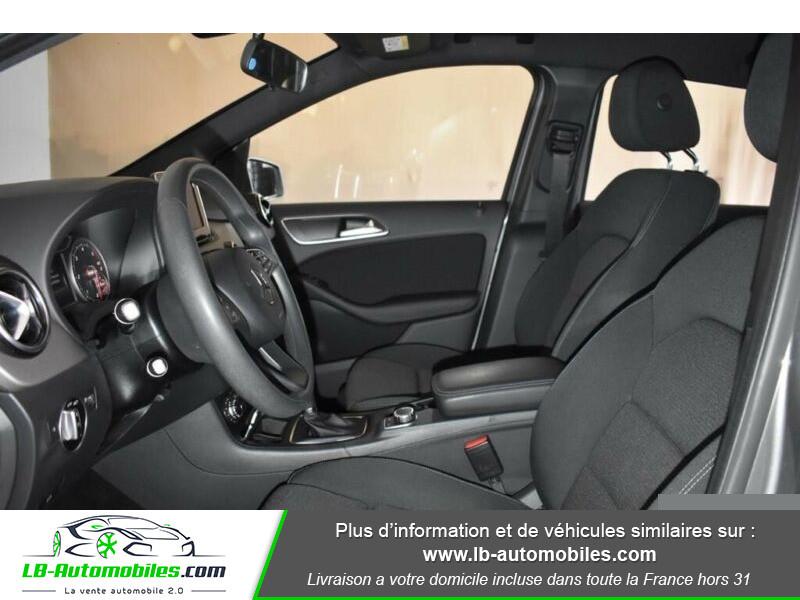 Mercedes Classe B 180 180 CDI Gris occasion à Beaupuy - photo n°4