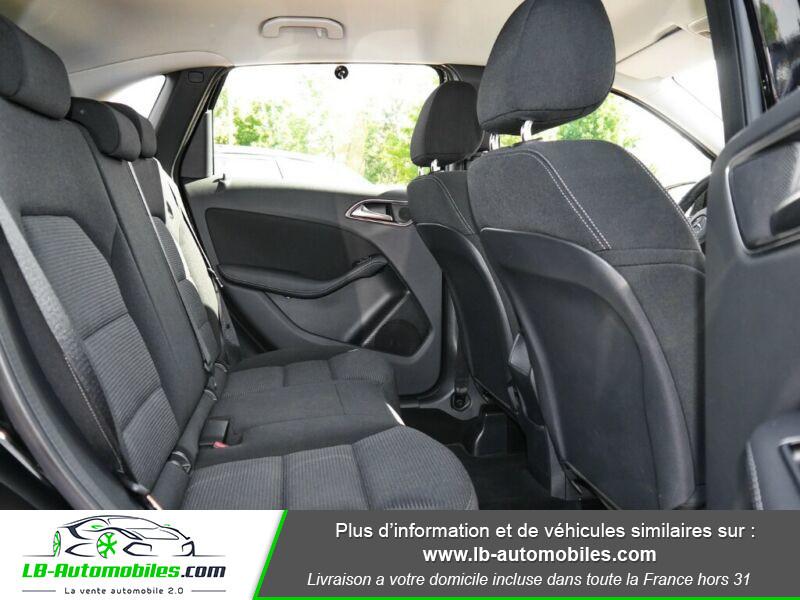 Mercedes Classe B 180 180 CDI Noir occasion à Beaupuy - photo n°11