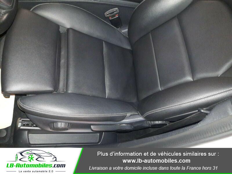 Mercedes Classe B 180 180 CDI Blanc occasion à Beaupuy - photo n°5