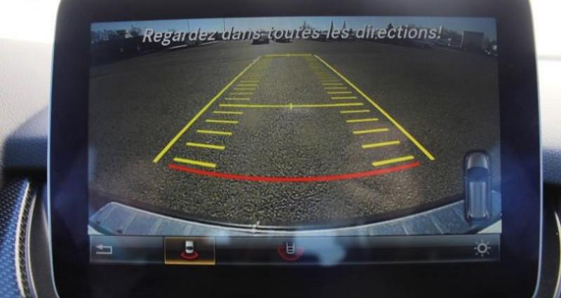 Mercedes Classe B 180 180 d 109ch Fascination 7G-DCT Noir occasion à Angers Villeveque - photo n°7
