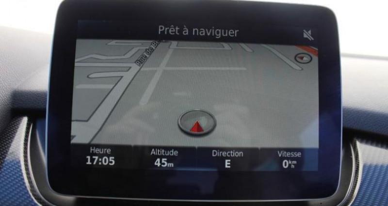 Mercedes Classe B 180 180 d 109ch Fascination 7G-DCT Noir occasion à Angers Villeveque - photo n°6