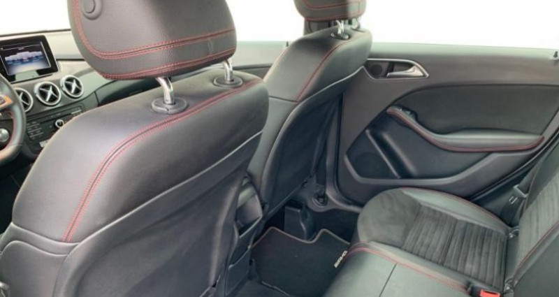 Mercedes Classe B 180 180 d 109ch Sport Edition 7G-DCT Gris occasion à Cambrai - photo n°7