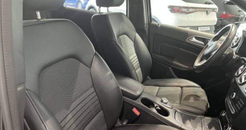 Mercedes Classe B 180 180 d 7-G DCT Sensation Noir occasion à LADOIX-SERRIGNY - photo n°6