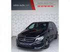 Mercedes Classe B 180 180 d 7-G DCT Sport Edition Noir à Lescar 64