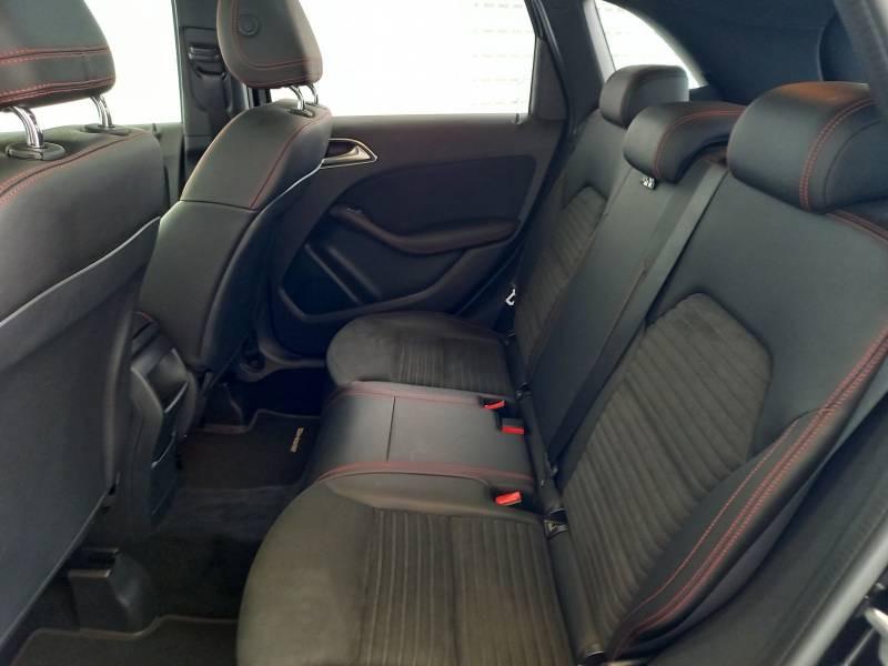 Mercedes Classe B 180 180 d 7-G DCT Sport Edition Noir occasion à Lescar - photo n°15