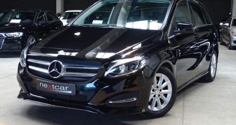 Mercedes Classe B 180 180 d BE Edition Noir occasion à CUESMES
