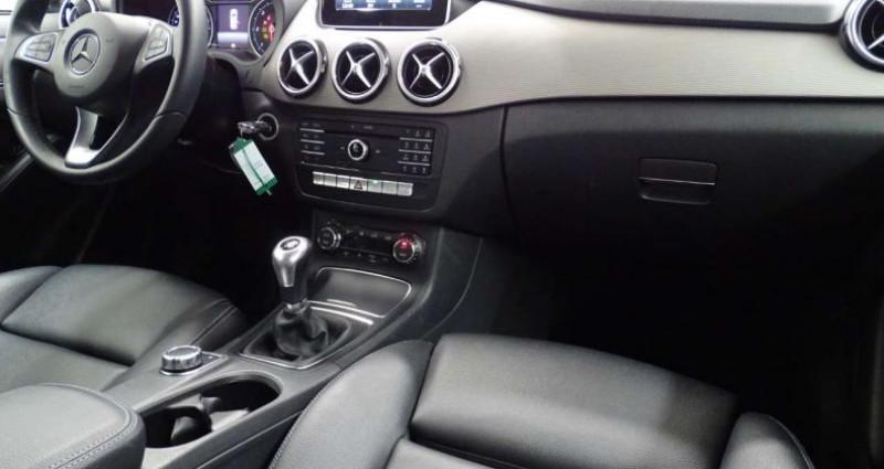 Mercedes Classe B 180 180 d BE Edition Noir occasion à CUESMES - photo n°6