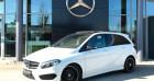 Mercedes Classe B 180 180 d Fascination 7G-DCT Blanc à Valenciennes 59