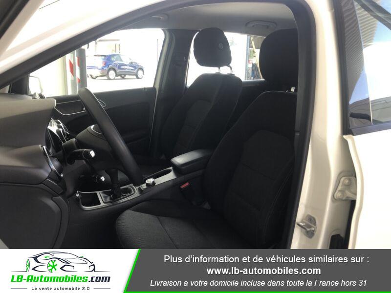 Mercedes Classe B 180 180 Blanc occasion à Beaupuy - photo n°4