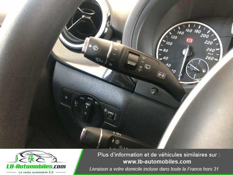 Mercedes Classe B 180 180 Blanc occasion à Beaupuy - photo n°9