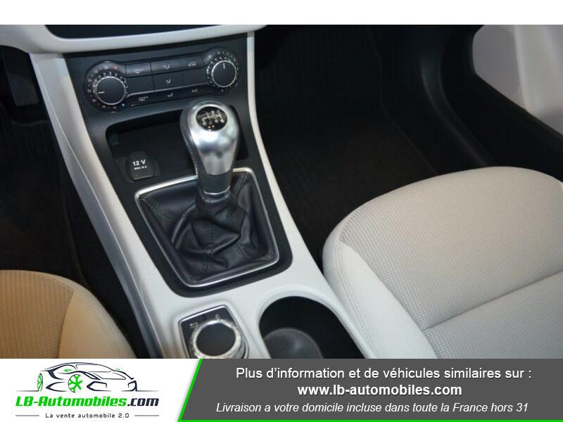 Mercedes Classe B 180 180 Noir occasion à Beaupuy - photo n°7