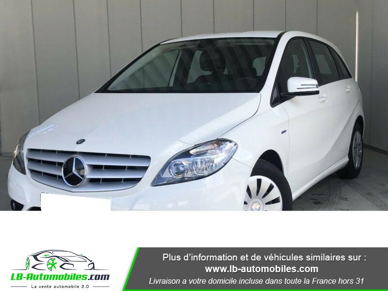 Mercedes Classe B 180 180 Blanc occasion à Beaupuy