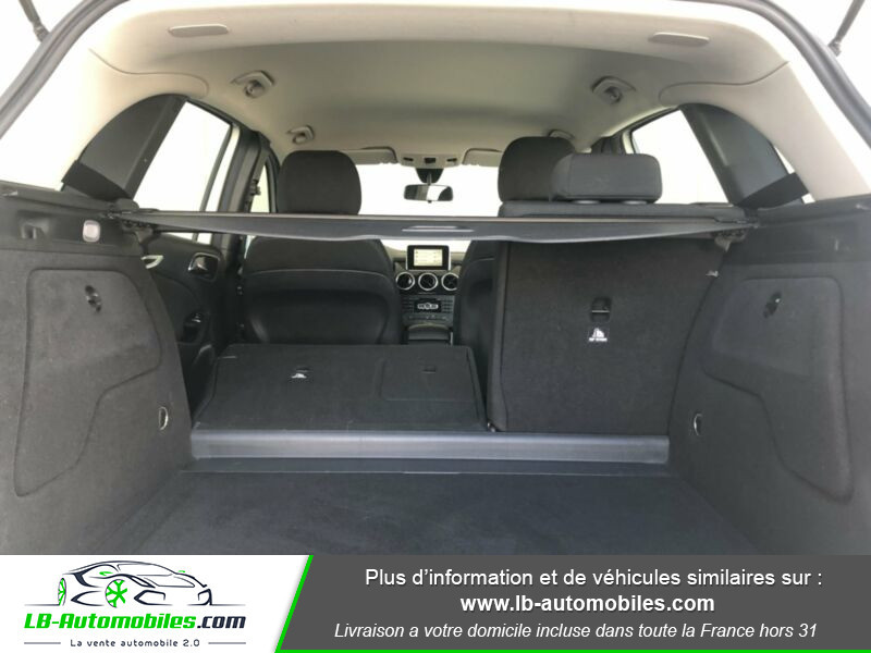 Mercedes Classe B 180 180 Blanc occasion à Beaupuy - photo n°12