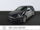 Mercedes Classe B 180 180d 116ch AMG Line Edition 7G-DCT Noir 2021 - annonce de voiture en vente sur Auto Sélection.com