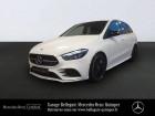 Mercedes Classe B 180 180d 116ch AMG Line Edition 7G-DCT Blanc à QUIMPER 29