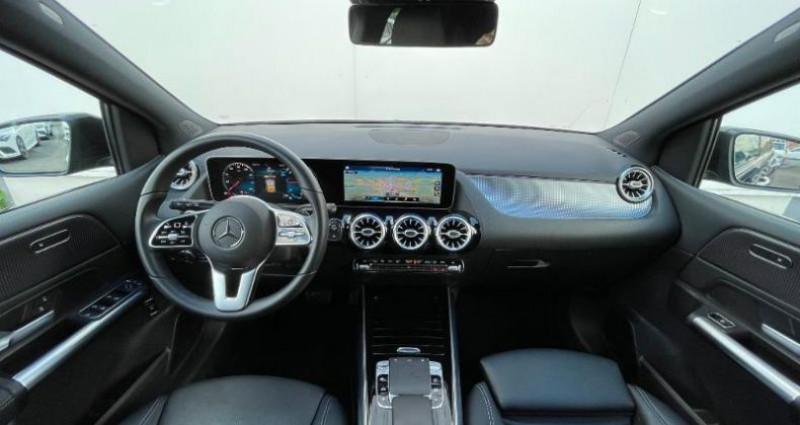 Mercedes Classe B 180 180d 116ch Progressive Line Edition 7G-DCT Noir occasion à Cambrai - photo n°6