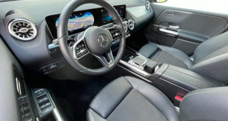 Mercedes Classe B 180 180d 116ch Progressive Line Edition 7G-DCT Noir occasion à Cambrai - photo n°7