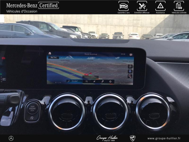 Mercedes Classe B 180 180d 116ch Progressive Line Edition 7G-DCT Argent occasion à Gières - photo n°8