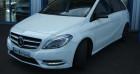 Mercedes Classe B 180 2 II 180 CDI FASCINATION 7G-DCT  à BALLANCOURT 91