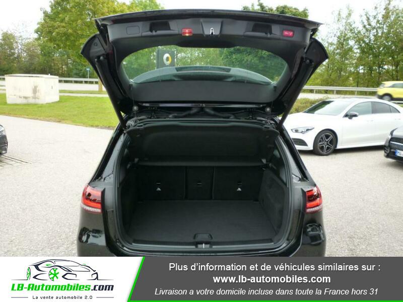 Mercedes Classe B 200 200 7G-DCT Noir occasion à Beaupuy - photo n°13