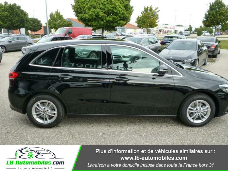 Mercedes Classe B 200 200 7G-DCT Noir occasion à Beaupuy - photo n°11