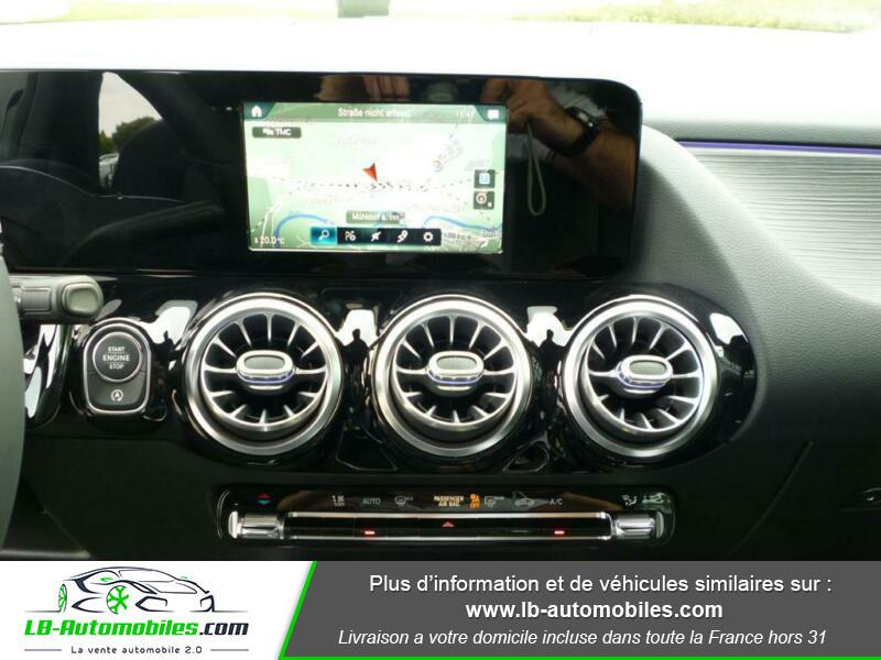 Mercedes Classe B 200 200 7G-DCT Noir occasion à Beaupuy - photo n°7