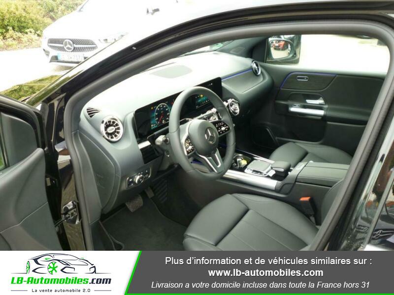 Mercedes Classe B 200 200 7G-DCT Noir occasion à Beaupuy - photo n°5