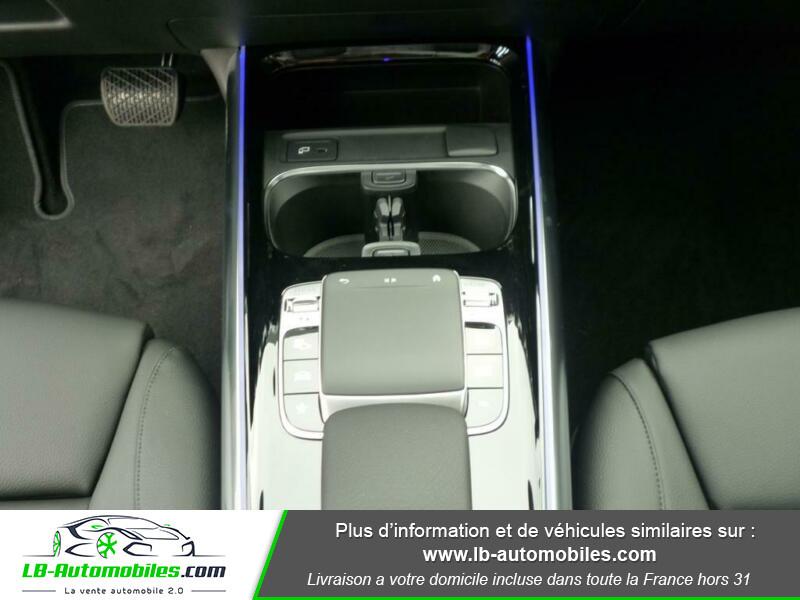 Mercedes Classe B 200 200 7G-DCT Noir occasion à Beaupuy - photo n°8