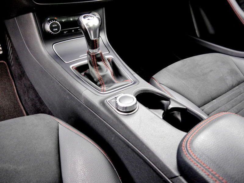 Mercedes Classe B 200 200 CDI AMG Blanc occasion à Beaupuy - photo n°7