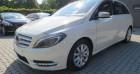 Mercedes Classe B 200 200 CDI AUTOMAAT, NAVI , VOL LEDER Blanc à Oosterzele 98