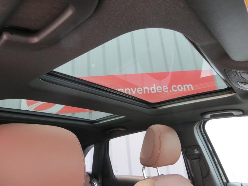 Mercedes Classe B 200 200 CDI Fascination 7G-DCT Noir occasion à La Roche-sur-Yon - photo n°5