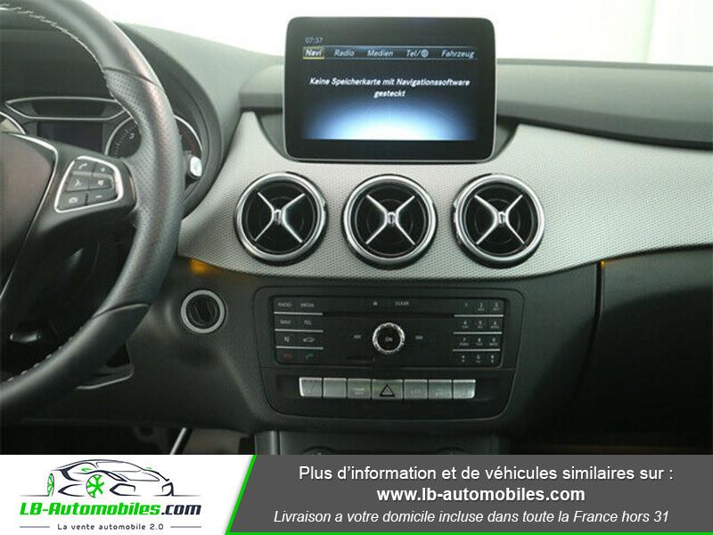 Mercedes Classe B 200 200 CDI Blanc occasion à Beaupuy - photo n°6