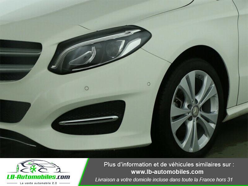 Mercedes Classe B 200 200 CDI Blanc occasion à Beaupuy - photo n°10