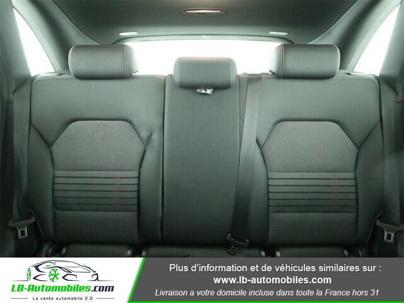 Mercedes Classe B 200 200 CDI Blanc occasion à Beaupuy - photo n°7