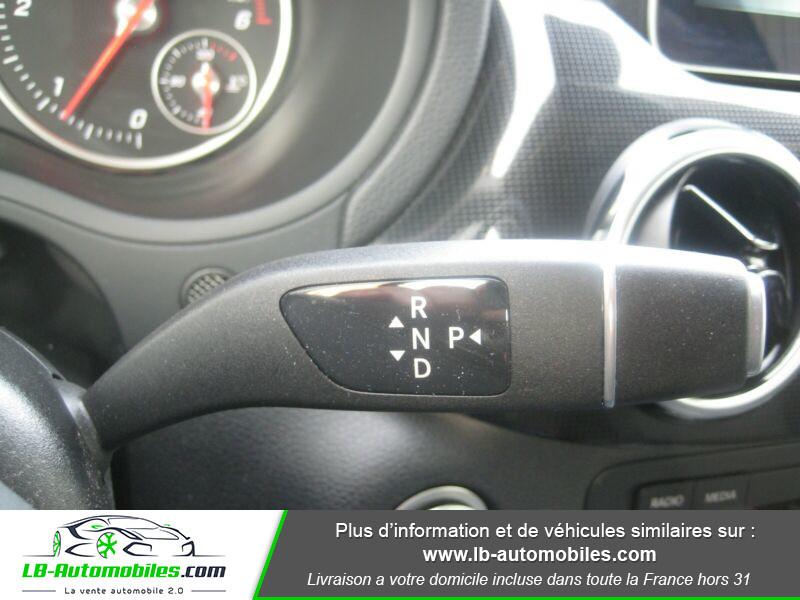 Mercedes Classe B 200 200 CDI Noir occasion à Beaupuy - photo n°7