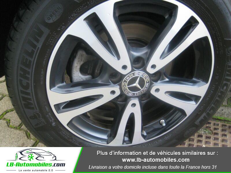 Mercedes Classe B 200 200 CDI Noir occasion à Beaupuy - photo n°4