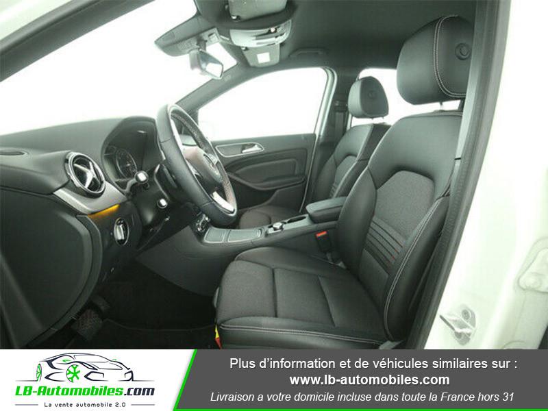 Mercedes Classe B 200 200 CDI Blanc occasion à Beaupuy - photo n°8