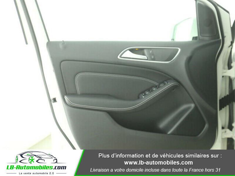 Mercedes Classe B 200 200 CDI Blanc occasion à Beaupuy - photo n°4