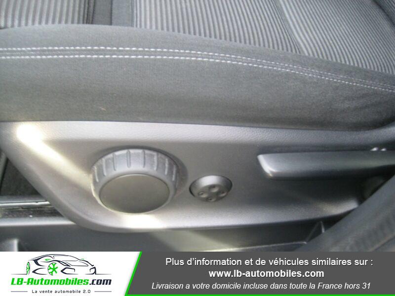 Mercedes Classe B 200 200 CDI Noir occasion à Beaupuy - photo n°5