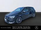 Mercedes Classe B 200 200 d Fascination 7G-DCT Noir à SAINT-MALO 35