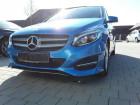 Mercedes Classe B 200 200 Bleu à Beaupuy 31