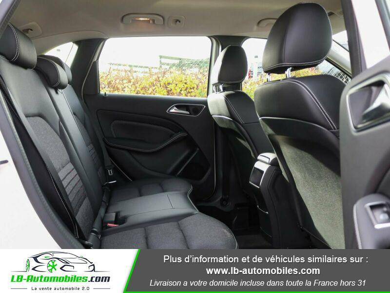 Mercedes Classe B 200 200 Blanc occasion à Beaupuy - photo n°5