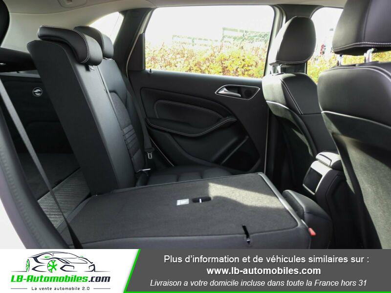 Mercedes Classe B 200 200 Blanc occasion à Beaupuy - photo n°6