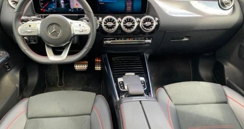 Mercedes Classe B 200 200d 150ch AMG Line Edition 8G-DCT 7cv Noir occasion à Douai - photo n°6