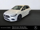 Mercedes Classe B 200 200d 150ch AMG Line Edition 8G-DCT 7cv Blanc à BONCHAMP-LES-LAVAL 53