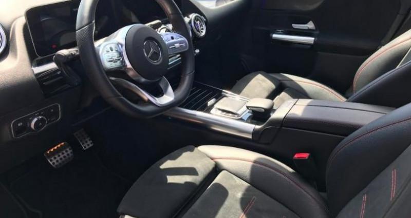 Mercedes Classe B 200 200d 150ch AMG Line Edition 8G-DCT Noir occasion à Valenciennes - photo n°5