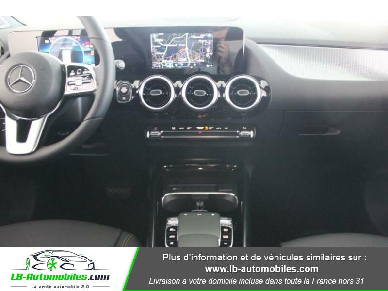 Mercedes Classe B 220 220 7G-DCT / 4 Matic Blanc occasion à Beaupuy - photo n°5