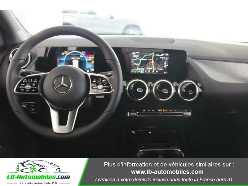 Mercedes Classe B 220 220 7G-DCT / 4 Matic Blanc occasion à Beaupuy - photo n°2