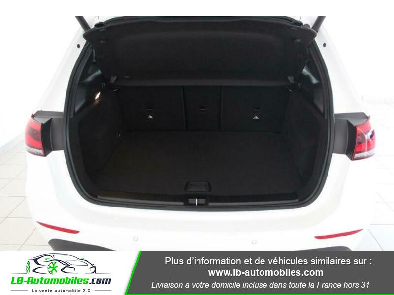 Mercedes Classe B 220 220 7G-DCT / 4 Matic Blanc occasion à Beaupuy - photo n°9
